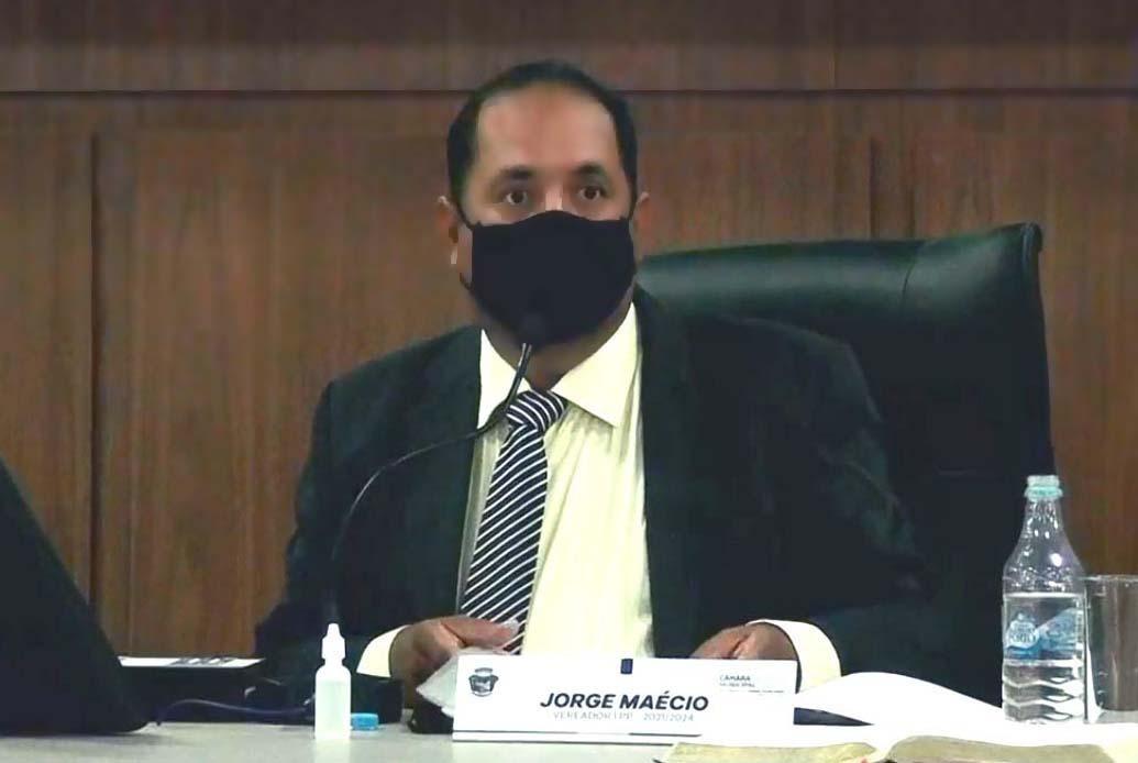 Câmara de Eunápolis aprova Reforma Administrativa do Executivo 20