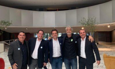 Empresários baianos do entretenimento celebram conquistas após encontro da ABRAPE em Brasília 43