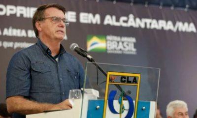 Auxílio deve voltar a ser pago em março, afirma Bolsonaro 33