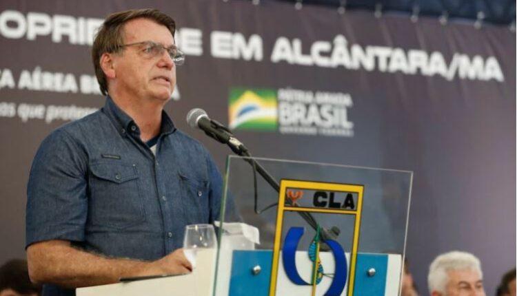 Auxílio deve voltar a ser pago em março, afirma Bolsonaro 18