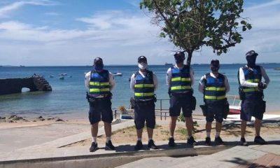 Cidadão que descumprir toque de recolher na Bahia será indiciado por crime contra a saúde pública 37