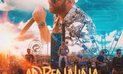 """Pedrinho Pegação lança o primeiro EP do projeto """"Adrenalina"""" 46"""