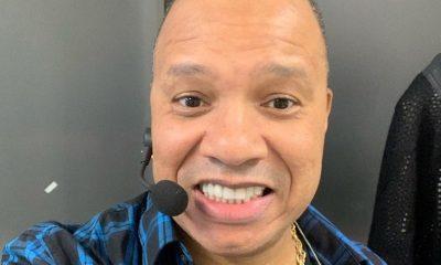 Vocalista do Molejo, Anderson é acusado de estupro por rapaz de 21 anos 29