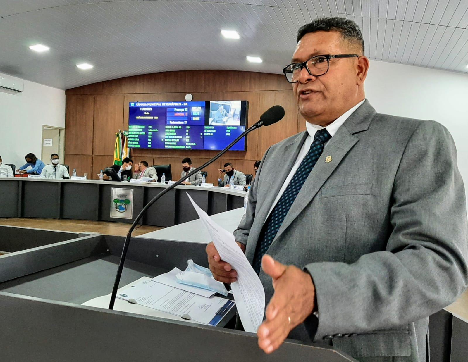 Comissão de Finanças da Câmara de Eunápolis convoca audiência pública para prestação de contas do Executivo 21