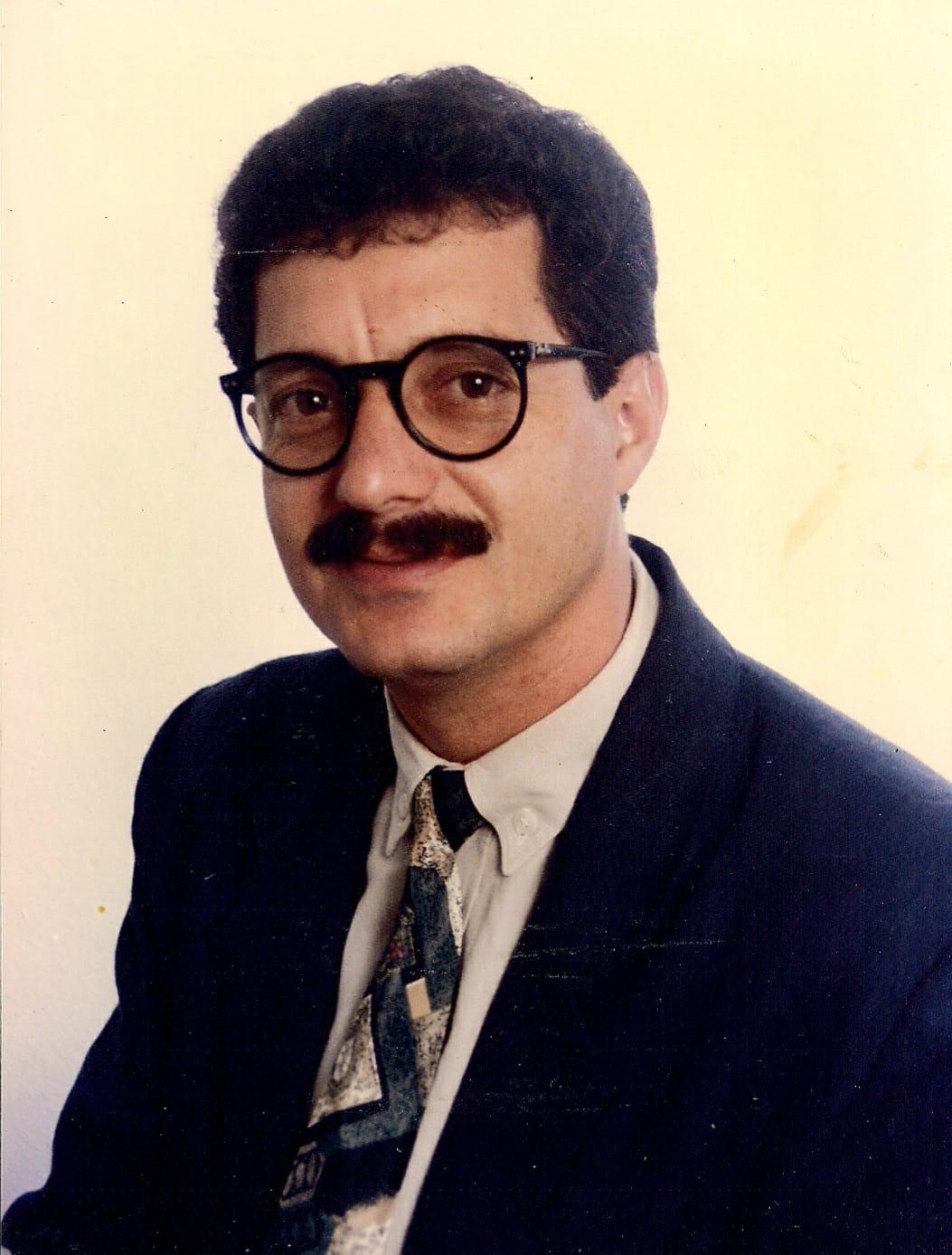 Nota de pesar pelo falecimento do ex-presidente da Câmara de Vereadores Miguel Carvalho Souza (Zinho) 20