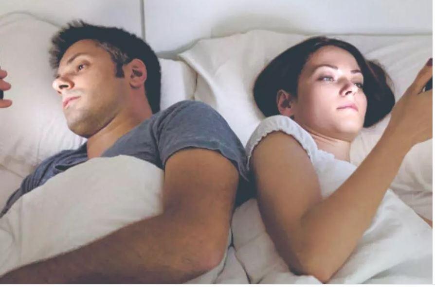 'Apagão sexual': atual geração de jovens faz menos sexo do que as anteriores 18