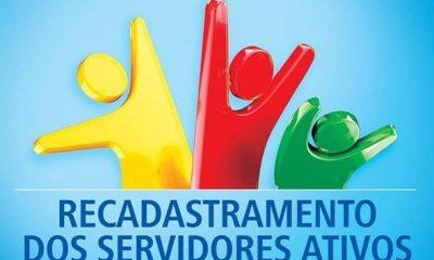 Prefeitura de Eunápolis informa novo período de recadastramento de servidores 19