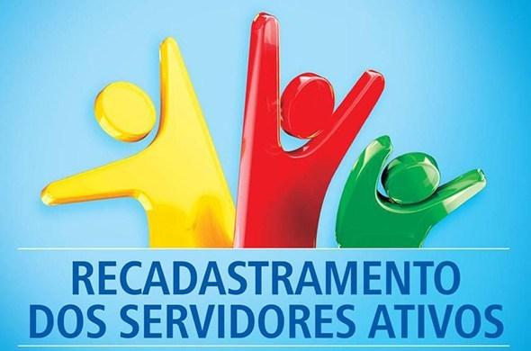 Prefeitura de Eunápolis informa novo período de recadastramento de servidores 18