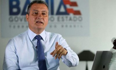 Bahia atinge 80% de ocupação das UTIs Covid e Rui antecipa toque de recolher para 20h 25