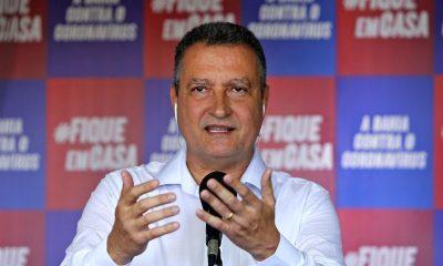 Governo estadual decreta 'lockdown' a partir de 17h de sexta em 381 municípios da Bahia 3