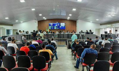 Câmara aprova indicações que viabilizam iniciativas de mobilidade urbana em Eunápolis 22