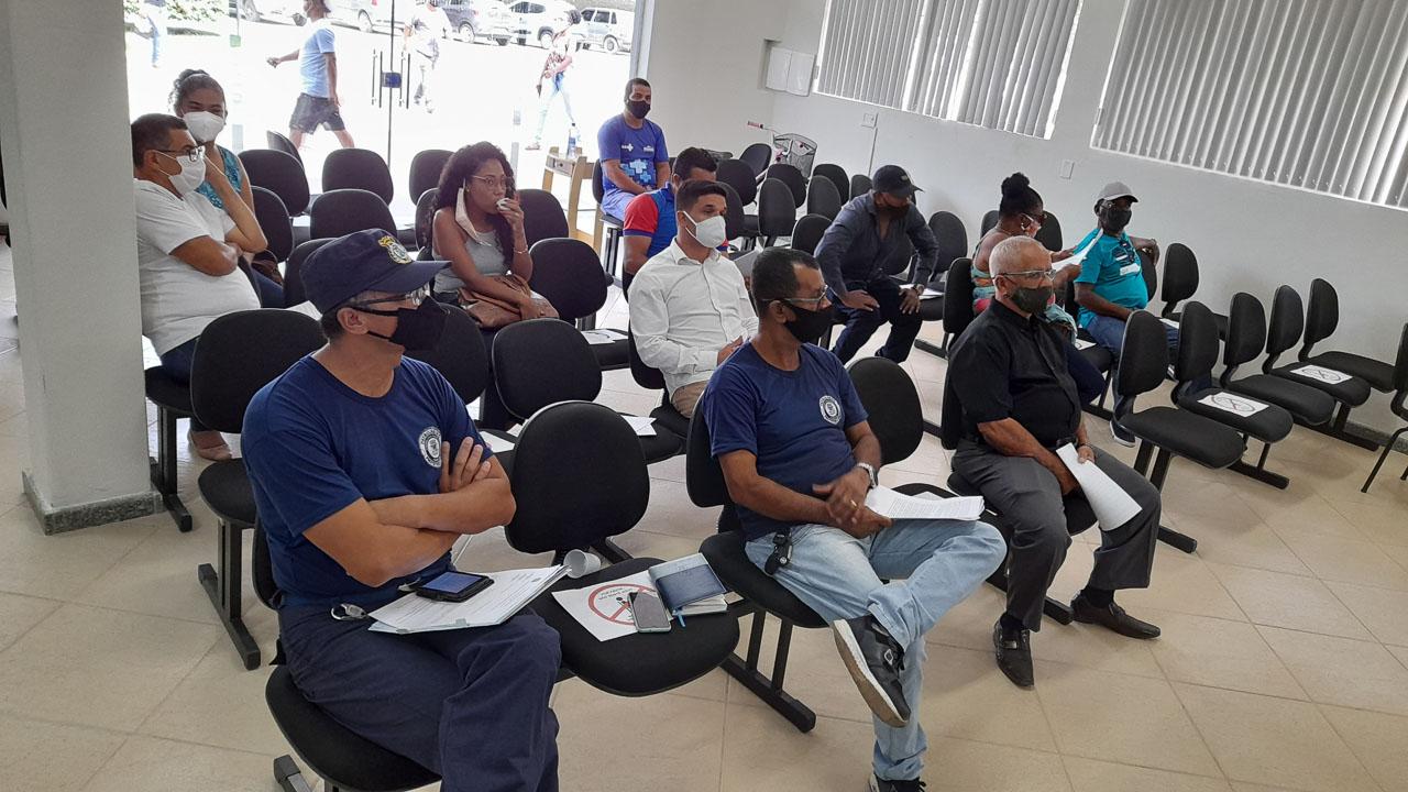 Itabela: Aconteceu na Câmara de Vereadores reunião de esclarecimentos em relação as últimas atualizações do Regime Próprio (CAPREMI) 26