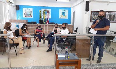 Itabela: Aconteceu na Câmara de Vereadores reunião de esclarecimentos em relação as últimas atualizações do Regime Próprio (CAPREMI) 43