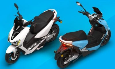 iFood vai ajudar entregadores a comprarem motos elétricas 16