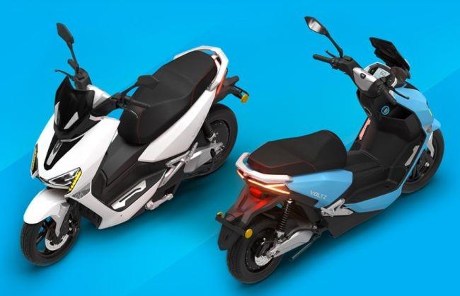 iFood vai ajudar entregadores a comprarem motos elétricas 18
