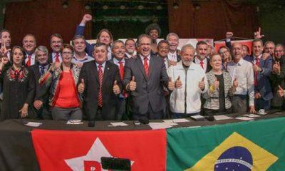 Decisão de juiz deixa petistas com medo de Lula voltar a ficar inelegível 19