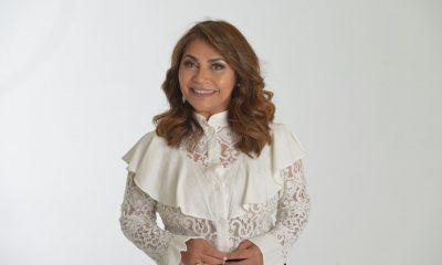 """Raquel Mello lança o clipe da canção """"Teus Planos"""" pela Central Gospel Music 28"""