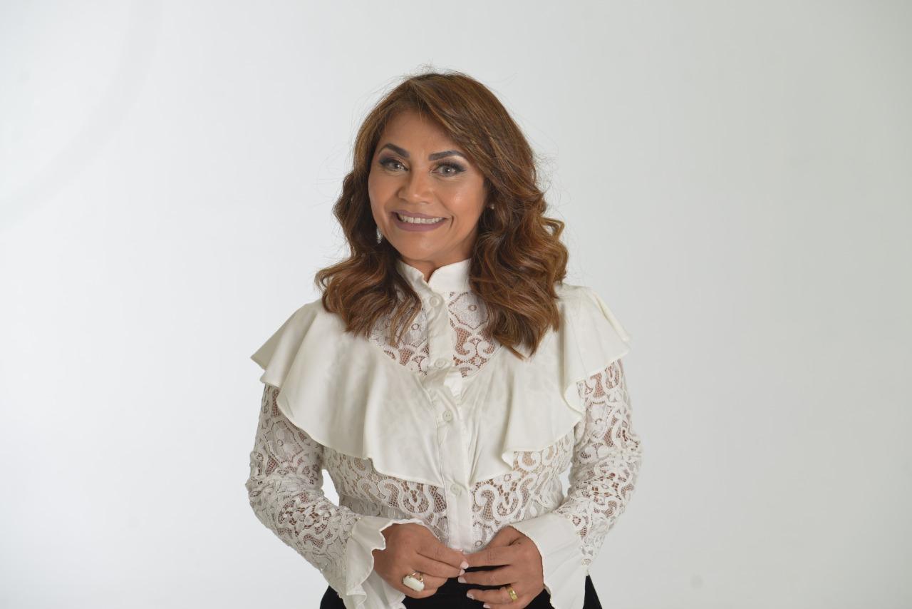 """Raquel Mello lança o clipe da canção """"Teus Planos"""" pela Central Gospel Music 18"""