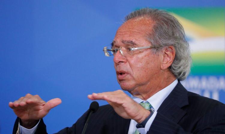 Auxílio Emergencial ficará entre R$ 175 e R$ 375, diz Guedes 23
