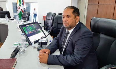 Governador responde solicitação de vereador Jorge Maécio do PP 13