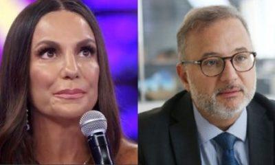 """Ivete Sangalo se pronuncia após publicações de Fábio Vilas-Boas sobre pandemia: """"Me respeite"""" 16"""