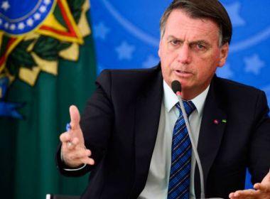 Bolsonaro diz que vida está em 'primeiro lugar', mas continua a defender tratamento precoce 18