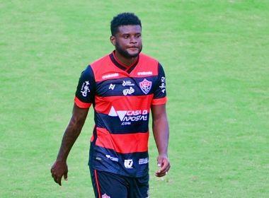 Rafael Carioca se despede do elenco do Vitória; atleta vai defender o Botafogo 18