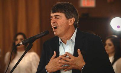 Pastor Alexandre Silva comemora sucesso do novo clipe 25