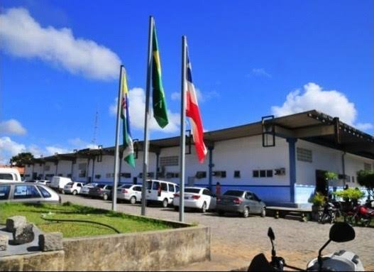 Nova reforma administrativa da Prefeitura de Eunápolis 18