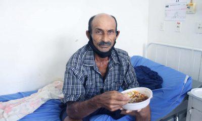 Alimentação no Hospital Regional de Eunápolis é elogiada por pacientes, acompanhantes e funcionários 1