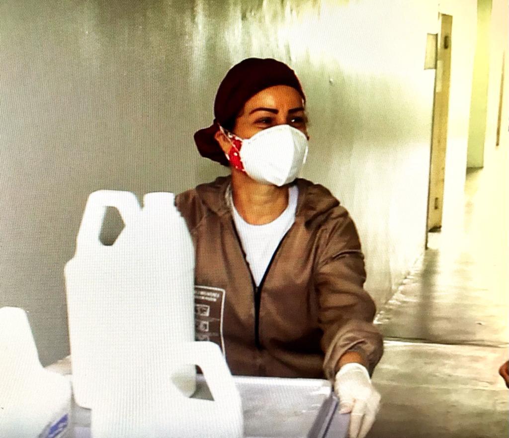 Alimentação no Hospital Regional de Eunápolis é elogiada por pacientes, acompanhantes e funcionários 23