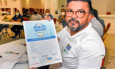 Conselho Municipal de Desenvolvimento do Turismo de Porto Seguro faz sua primeira reunião em 2021 por iniciativa do Secretário da pasta Paulinho Toa Toa 11