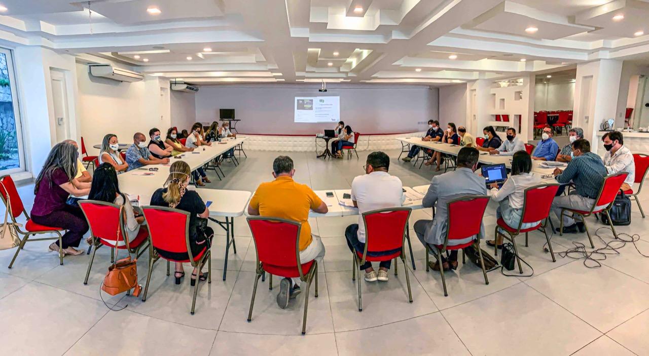 Conselho Municipal de Desenvolvimento do Turismo de Porto Seguro faz sua primeira reunião em 2021 por iniciativa do Secretário da pasta Paulinho Toa Toa 26