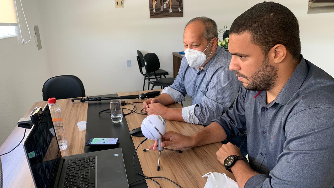 Porto Seguro: Conferência retoma diálogo junto à comunidade esportiva 27