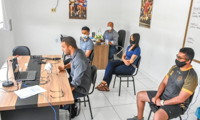 Porto Seguro: Conferência retoma diálogo junto à comunidade esportiva 9