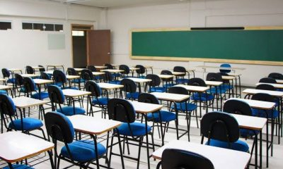 Confirmado: aulas na rede municipal de ensino iniciam dia 10 de março, em Eunápolis 11