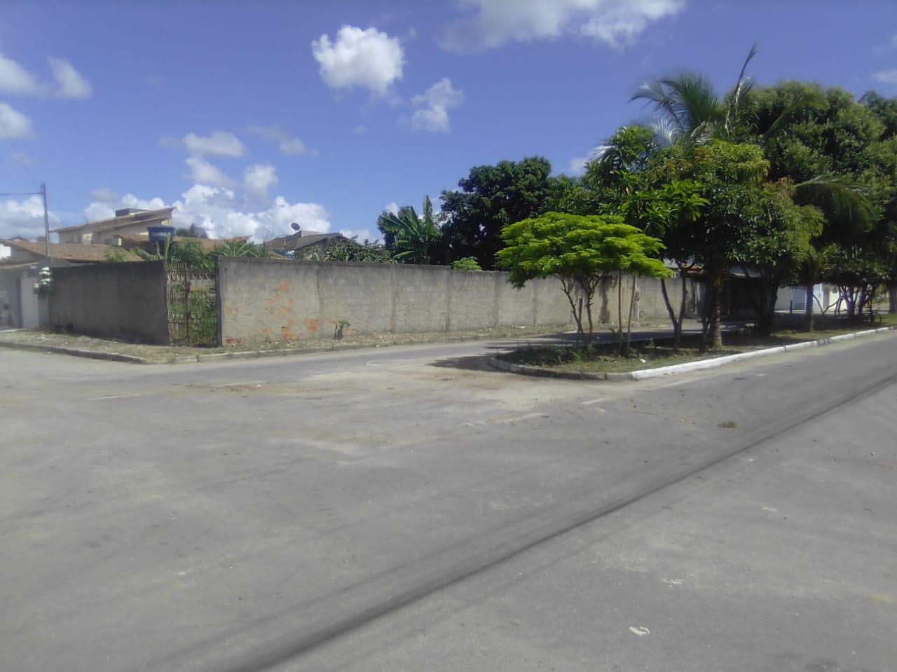 Eunápolis promove remoção de entulho e limpeza nos bairros Antares, Dinah Borges, Paquetá e Sapucaeira 30
