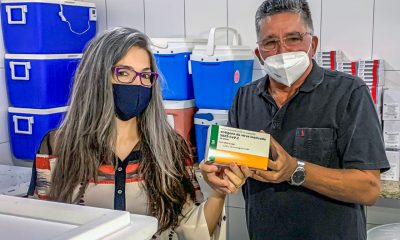 Porto Seguro: Câmara aprova protocolo para compra de vacinas 21