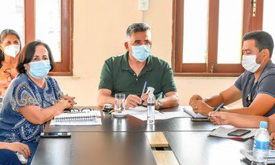 Porto Seguro:Prefeito e Secretários Atendem Demandas da Comunidade Indígena 39