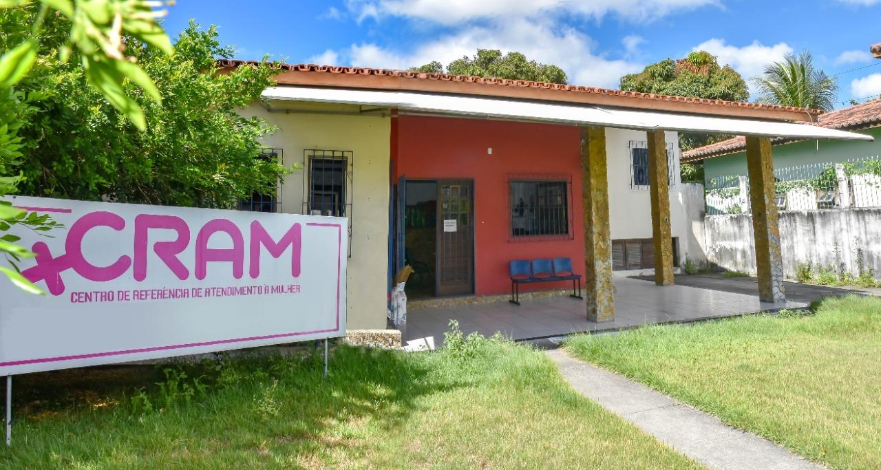 Porto Seguro: CRAM inicia projeto voltado à valorização e direitos da mulher 20