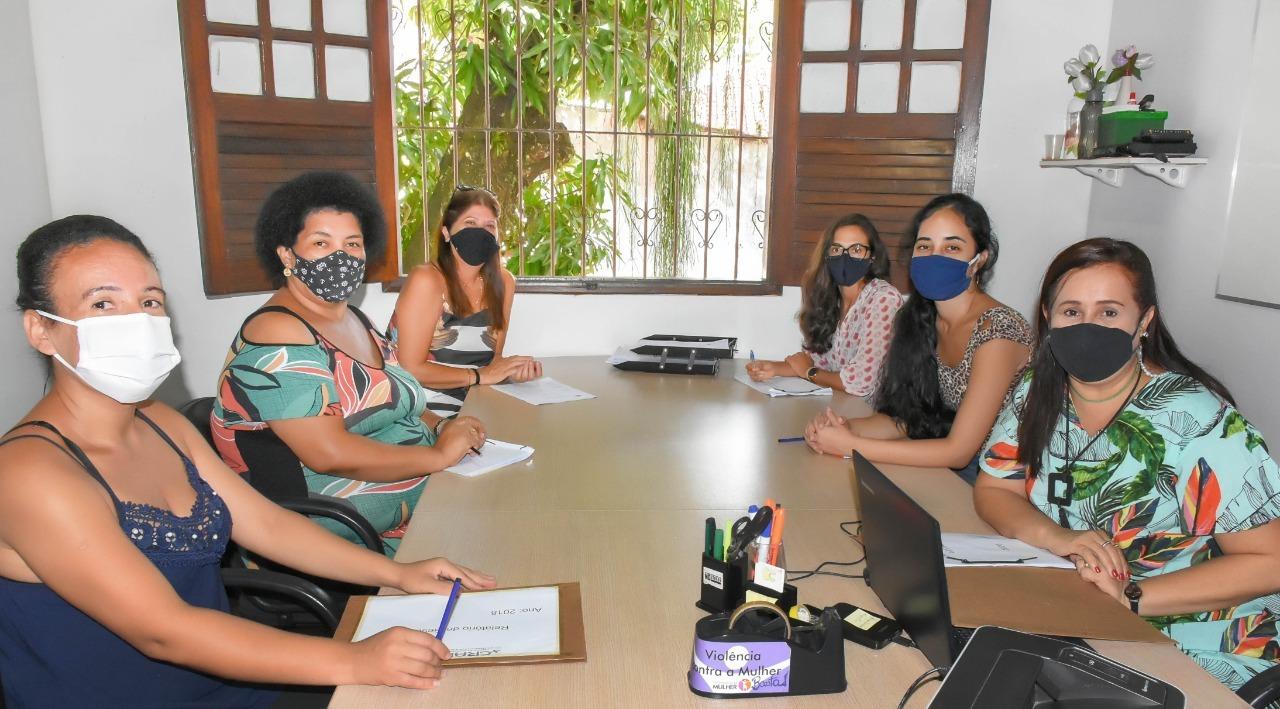 Porto Seguro: CRAM inicia projeto voltado à valorização e direitos da mulher 21