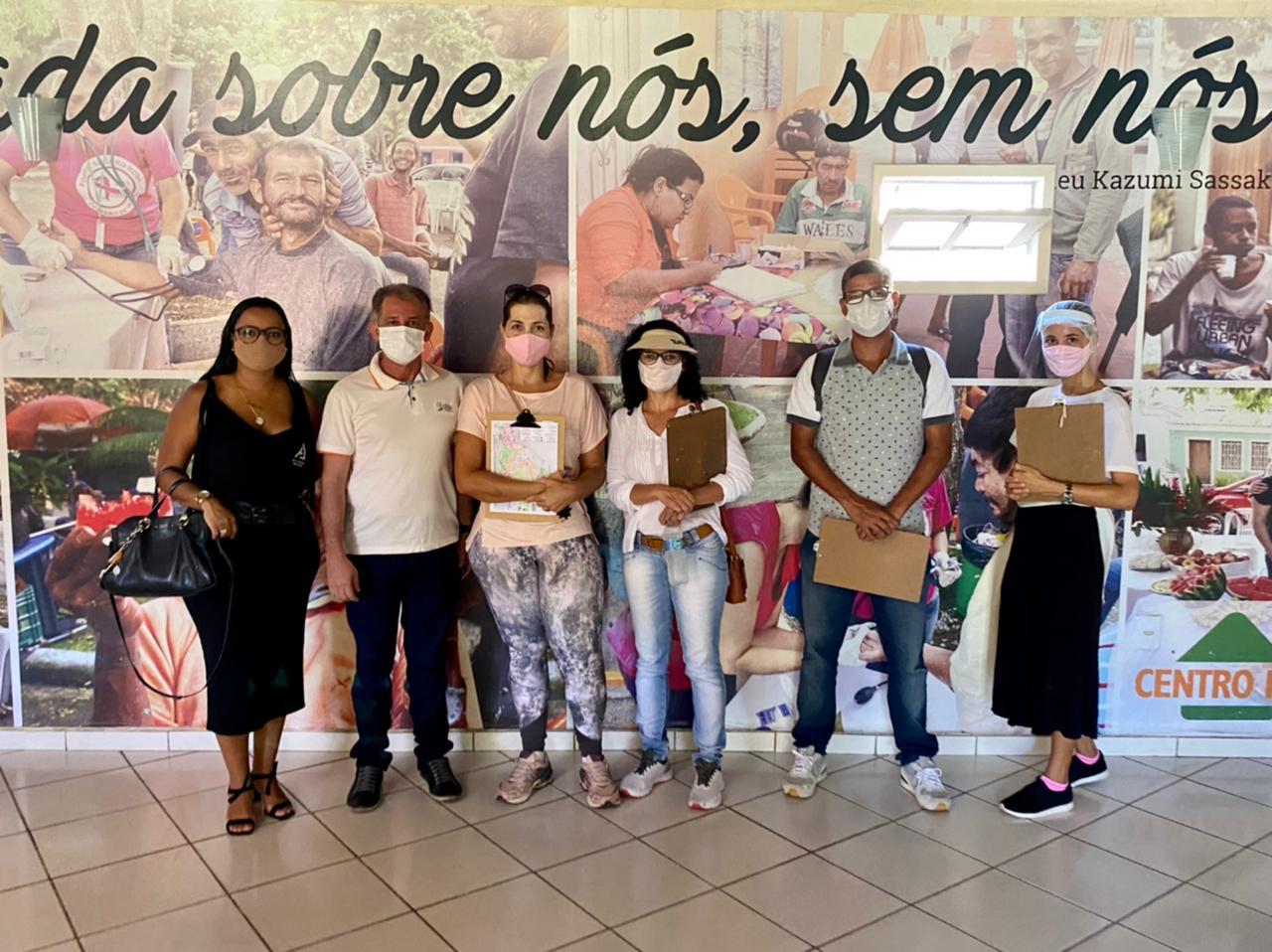Porto Seguro: Centro Pop Inicia Cadastramento de Pessoas em Situação de Rua. 18
