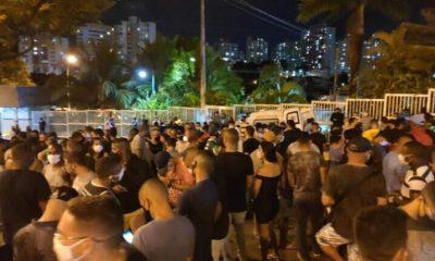 Drama no Farol da Barra: morte de policial mostra realidade tensa da segurança pública na pandemia 36