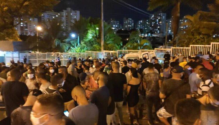 Drama no Farol da Barra: morte de policial mostra realidade tensa da segurança pública na pandemia 24