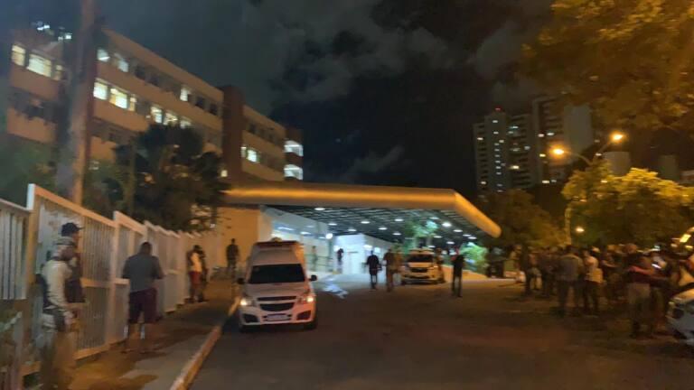 Drama no Farol da Barra: morte de policial mostra realidade tensa da segurança pública na pandemia 26