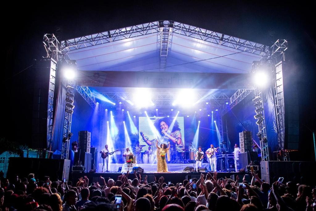 Itaparica: Festival da Independência atrai gente do mundo inteiro 40