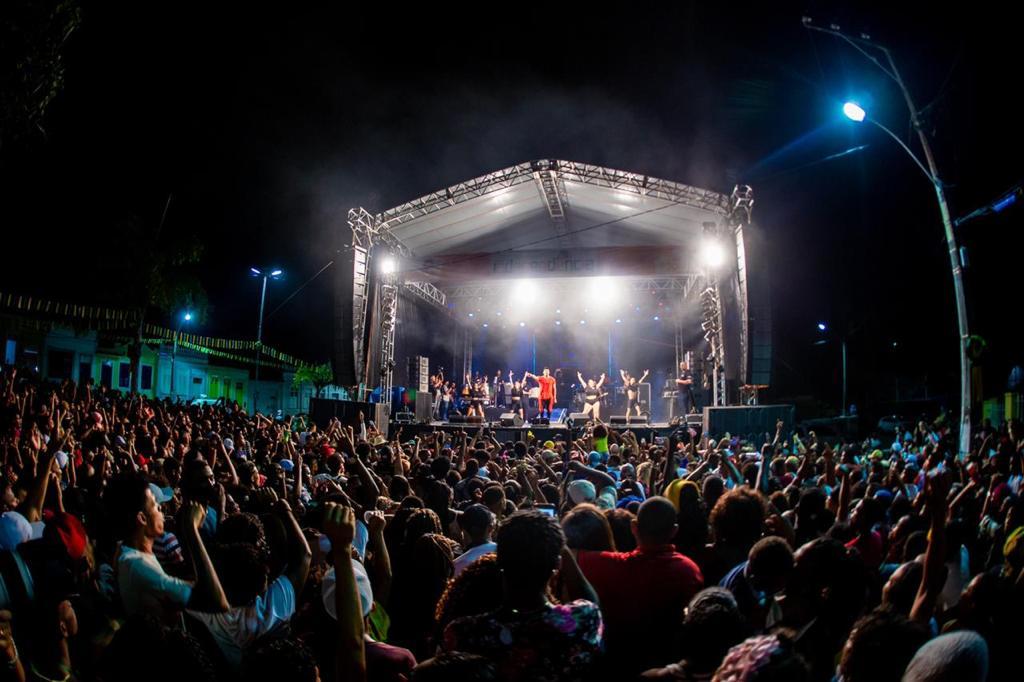Itaparica: Festival da Independência atrai gente do mundo inteiro 46