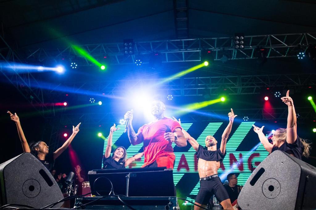 Itaparica: Festival da Independência atrai gente do mundo inteiro 45