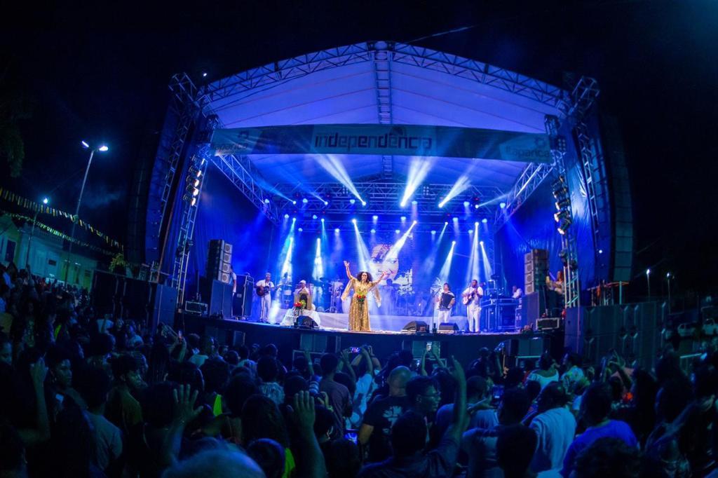 Itaparica: Festival da Independência atrai gente do mundo inteiro 47
