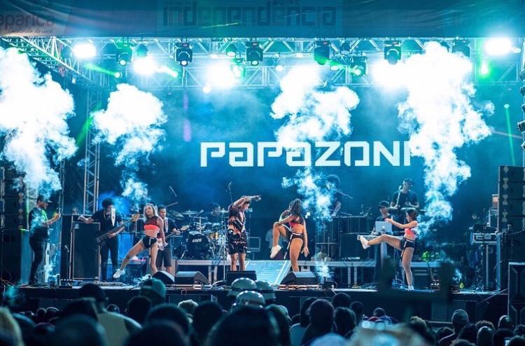 Itaparica: Festival da Independência atrai gente do mundo inteiro 52